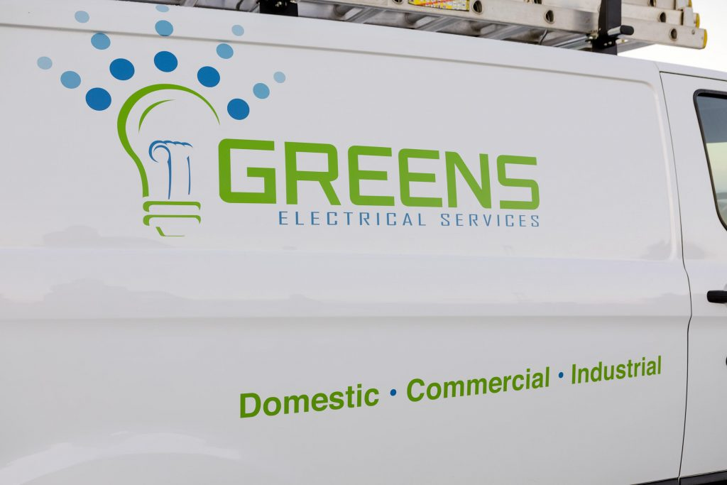 Greens Electrical Services Porthcawl, South Wales